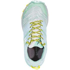 Garmont 9.81 Grid Scarpe Donna verde/bianco